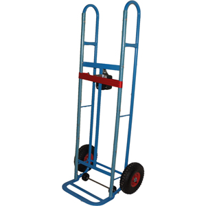 Large Refrigerator Hand Truck - 250kg Capacity