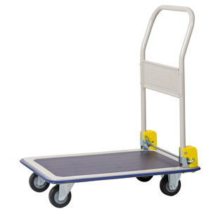 Jumbo Small Deck 220kg Platform Trolley