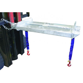 Other Forklift Jib Attachments