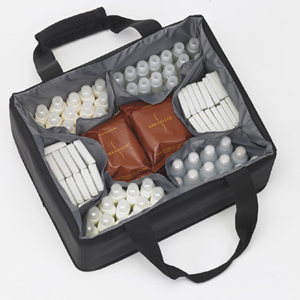 Mobile-Pack Caddy