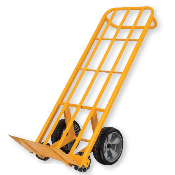 Beverage & Stock Rotatruck Self-Supporting Hand Truck