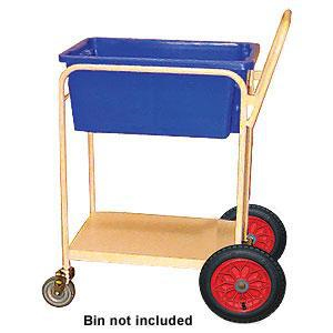BinMate Buggy Order Picking Trolley