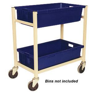 Order Picking STABIN BinMate Trolley