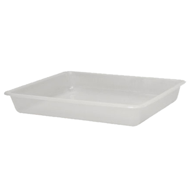 Clear Plastic Multi Purpose Tray