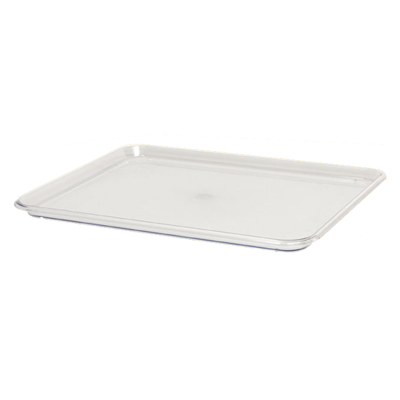 Clear Serving Tray - Food Grade