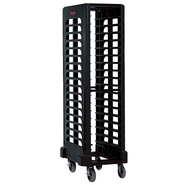 Rubbermaid 3317 Max System Rack