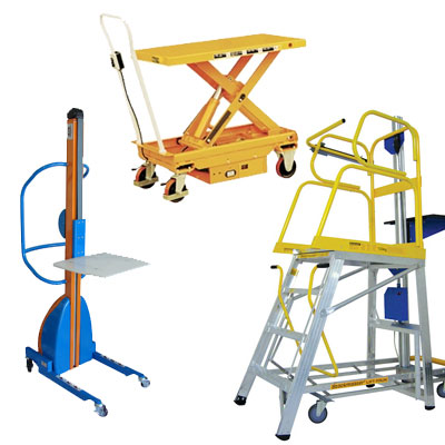 Electric Table Lifters and Scissor Lifts