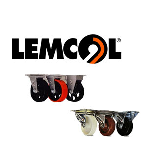Lemcol Wheels & Castors