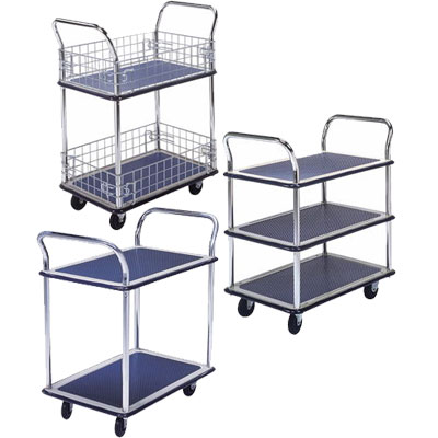 Prestar Quality Traymobile Trolley's