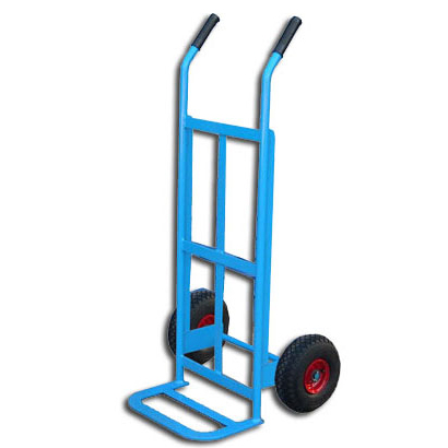 Multi Purpose Hand Truck - 250kg Capacity