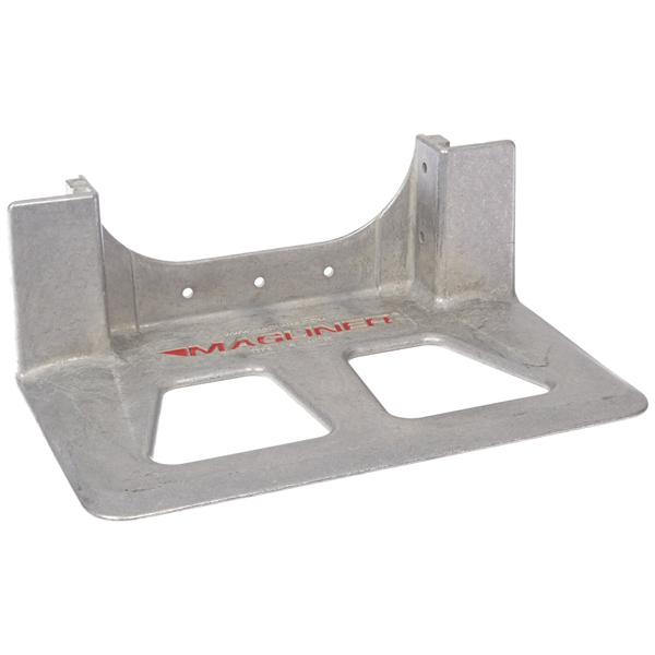 Magliner Nose Plate for Aluminum Hand Truck 300204 Type 'A'