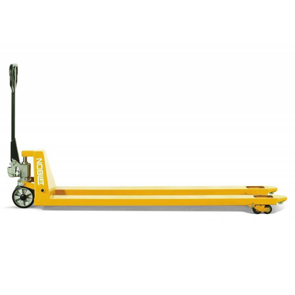 Extra Long Hand Pallet Trucks