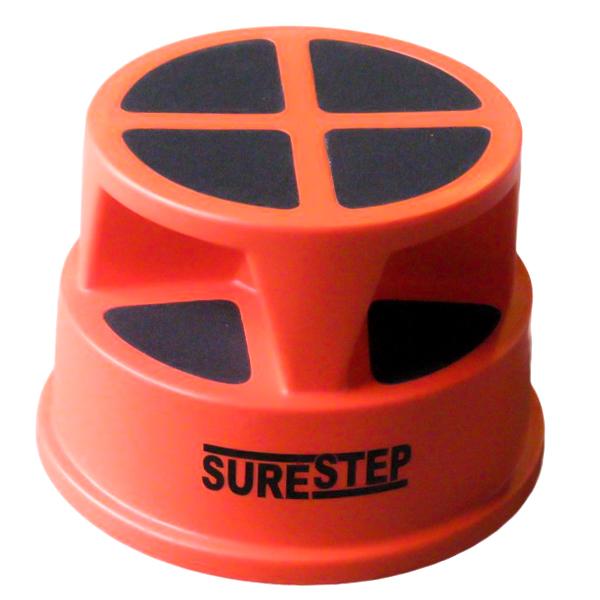 Sure Step Safety Step Up Work Platform Surestep