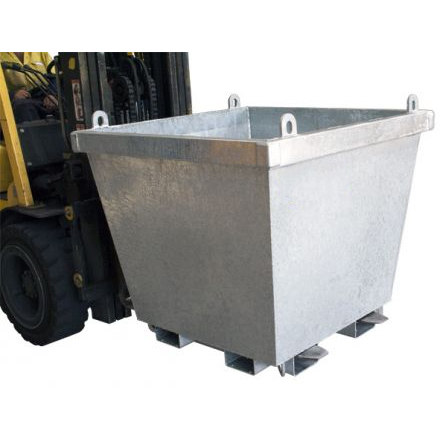 Heavy Duty Crane Waste & Storage Bins