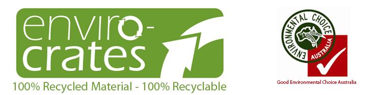 Good Environmental Choice Australia (GECA) approved