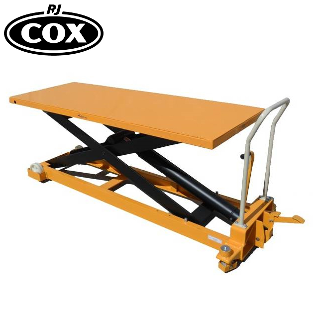 Extra Large Scissor Lift Table TG100