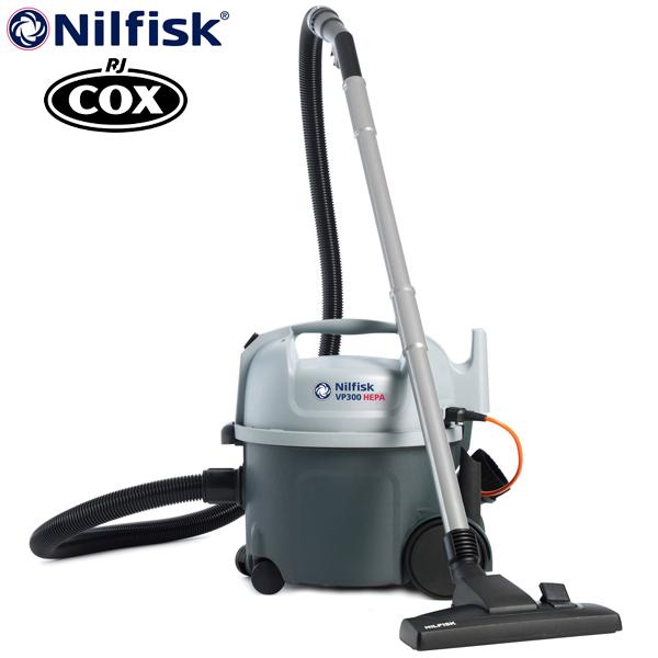 nilfisk vp300 hepa commercial vacuum cleaner. Black Bedroom Furniture Sets. Home Design Ideas