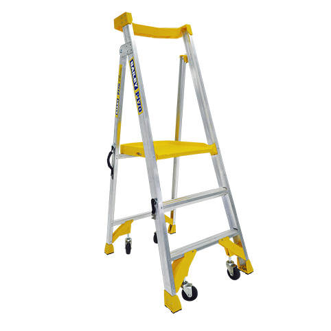Bailey P170 Job Station Platform Stepladder