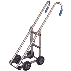 Gas Cylinder Trolley CTS01