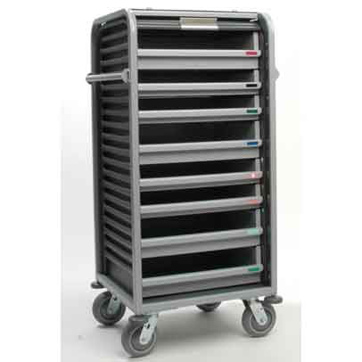 ProHost Boutique Cart Minibar Restocking Mobiles