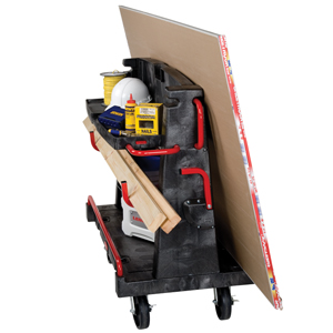 Rubbermaid 4465 Convertible A Frame Truck