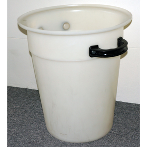 Miscellaneous Polyethylene Drums - Tapered and straight sided