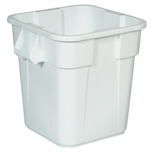 Rubbermaid BRUTE Square Container
