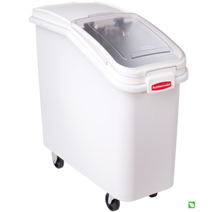 Rubbermaid ProSave Ingredient Bins
