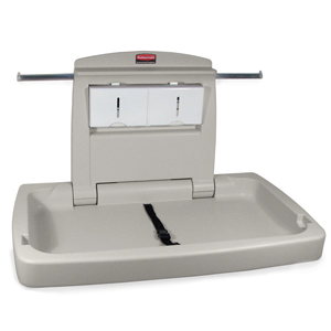 Rubbermaid Baby Change Table