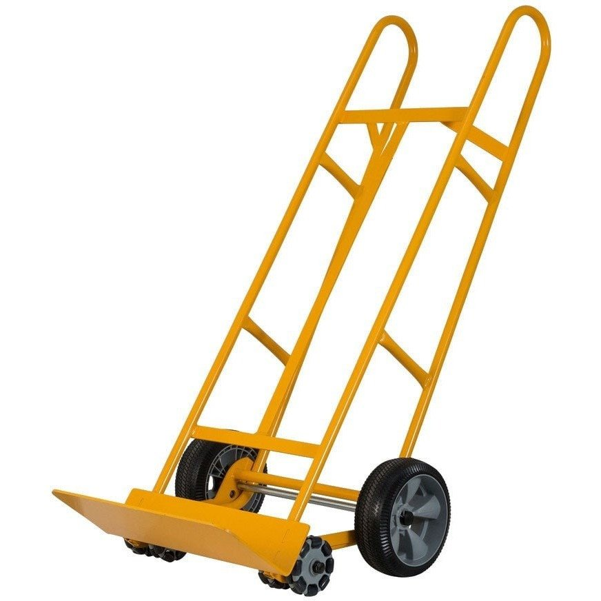 Rotatruck Monster Truck Self Supporting Hand truck