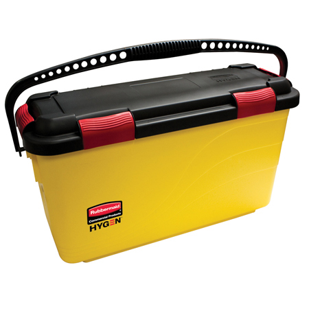 Rubbermaid HYGEN Charging Bucket
