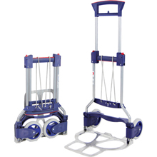 RuXXac Cart CT92 Business XL Folding Hand Truck