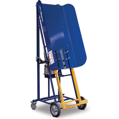 Fallshaw Liftmaster Binlifters - Rugged Manual