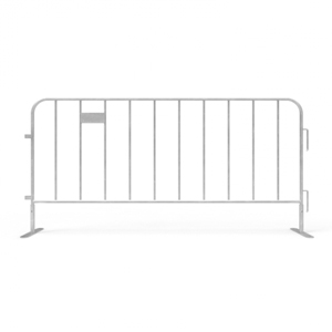 Event Fence - Modular and Portable Temporary Fencing
