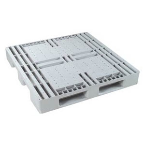 Nally Vipallet 4 Way Plastic Pallet
