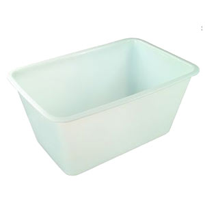 Nally Vitub Nesting 200 litre Rectangular Tub