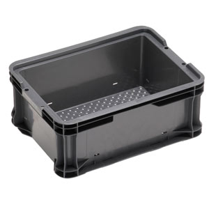 Nally Plastic Automotive Crates