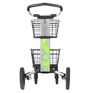 Scout Cart All Purpose Folding Trolley - SCV1