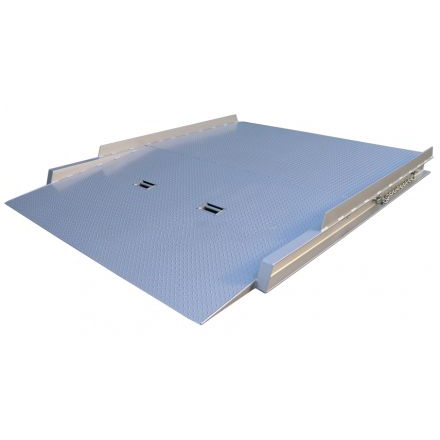 Long Type Container Ramp for Forklifts CRLN8