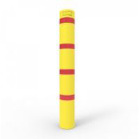 Skinz One-Piece Bollard Protection Sleeves