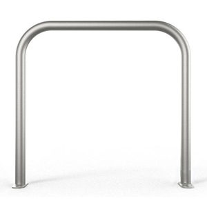 Bike Rail - 316 Stainless Steel