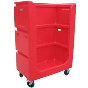 Linen Exchange Trolley Tallboy LET1