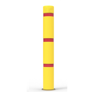 Heavy Duty Shock Absorbing Bollards