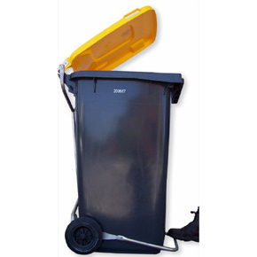 Bin Accessories & Attachments