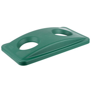 Rubbermaid 2692-88 Bottle Recycling Lid to suit Slim Jim Containers