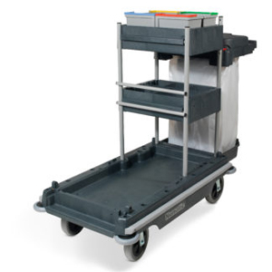 Numatic SCG1805AT All-Terrain Janitors Trolley
