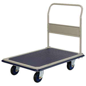 Prestar Fixed Handle Medium Platform Trolley - NF302