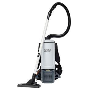 Back Pack Vacuums