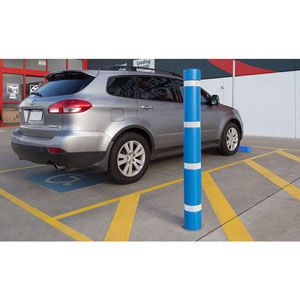 Parking Space Protection for People with Disiabilities
