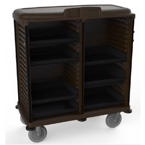 ProHost Nexus Series VIP Amenity Delivery Cart